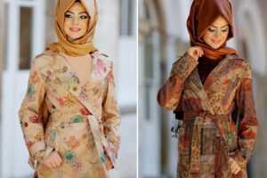 Pınar Şems Sonbahar Kış Modası