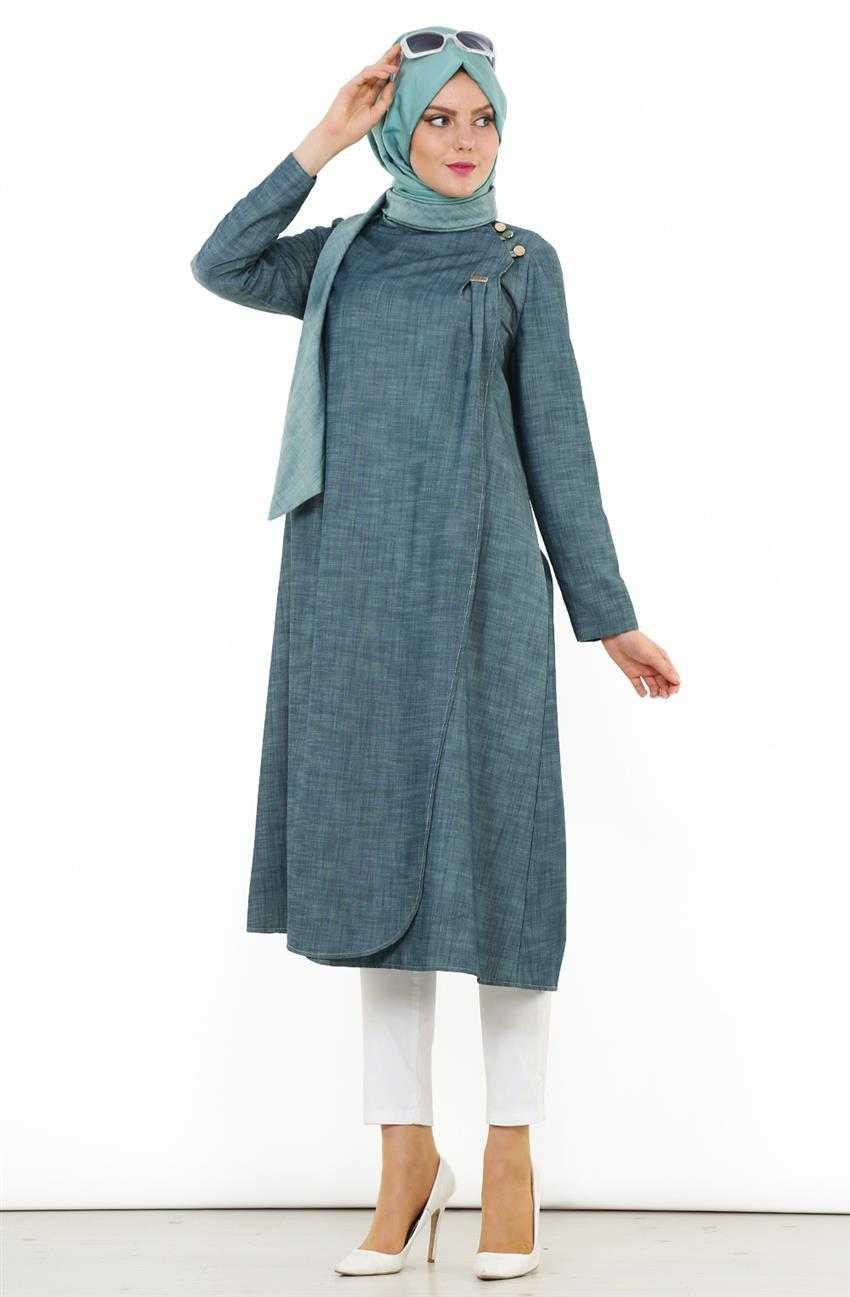 Doque Tesettür Giy Çık Modelleri