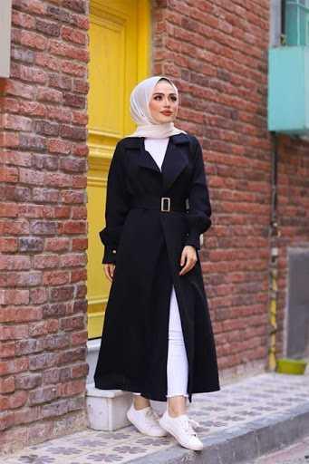 Elif & Co Tesettür Kap Modelleri