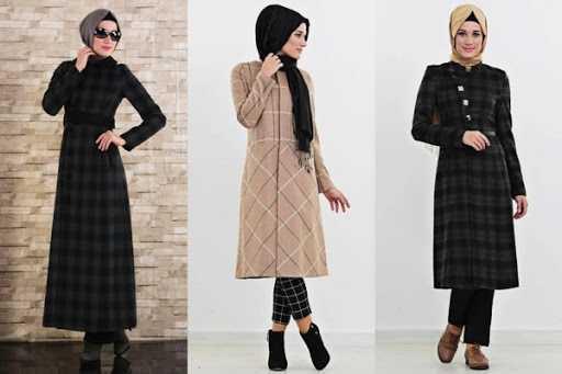 Kayra Modern Dış Giyim Modelleri