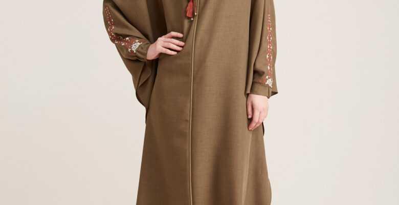 Kayra Dış Giyim Modası