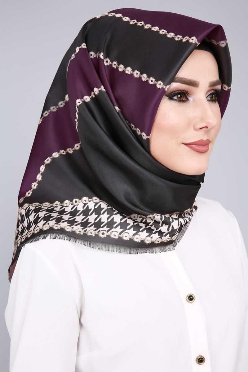 Moda Selvim Eşarp Modelleri