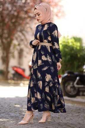 InStyle Genç Tesettür Elbise Modelleri