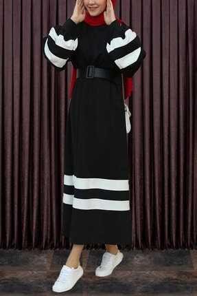 Modaroyal Genç Tesettür Elbise Modelleri