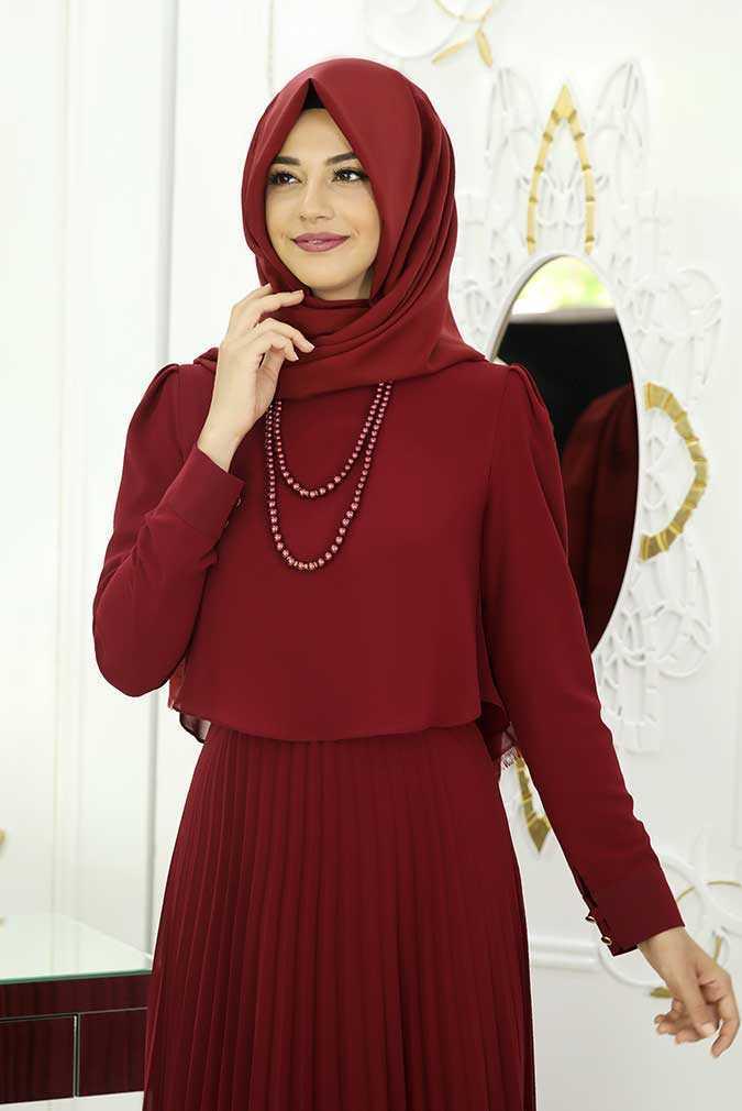 İnci Pilise Pınar Şems Özel Elbise Modelleri