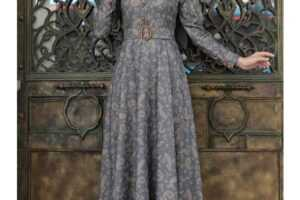 Pınar Şems Özel Elbise Modelleri