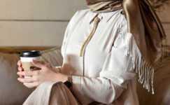 Venezia Wear Tesettür Gömlek Modelleri