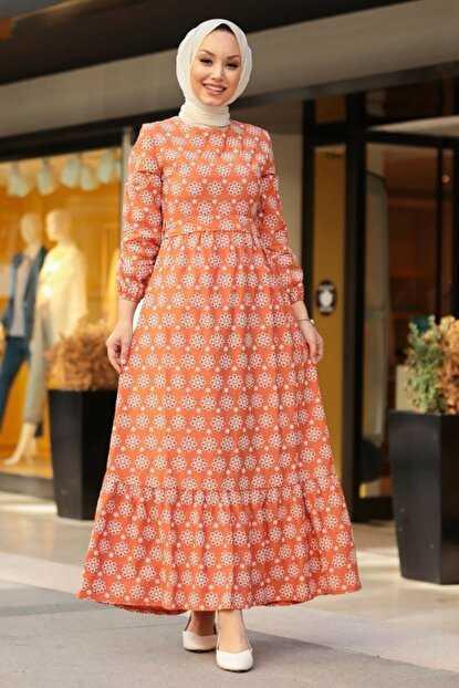 Genç Desenli Neva Style Elbise Modelleri