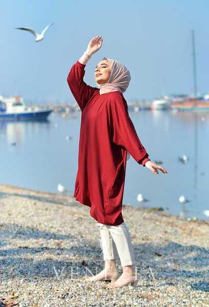 Şık ve Güzel Venezia Wear Tunik Modelleri
