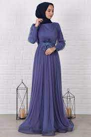 Lamia Giyim Tüylü Abiye Elbise Modelleri